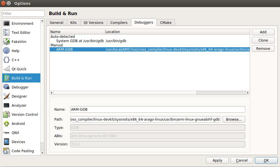 Qt Application Development - ESS-WIKI