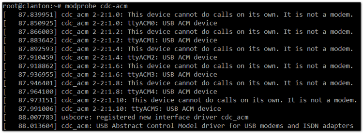 IoTGateway/Features/Linux/Module - ESS-WIKI