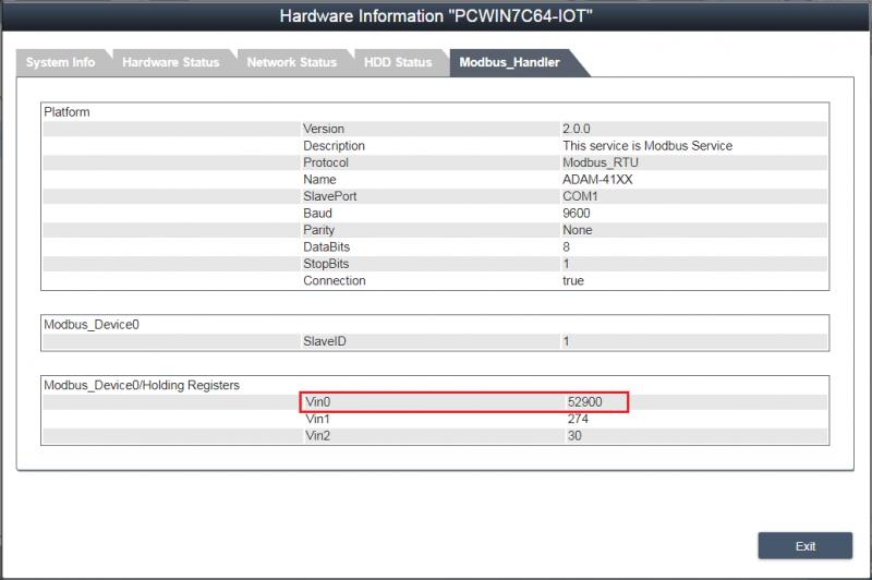 Modbus Handler 2 0 Real Application Case - ESS-WIKI